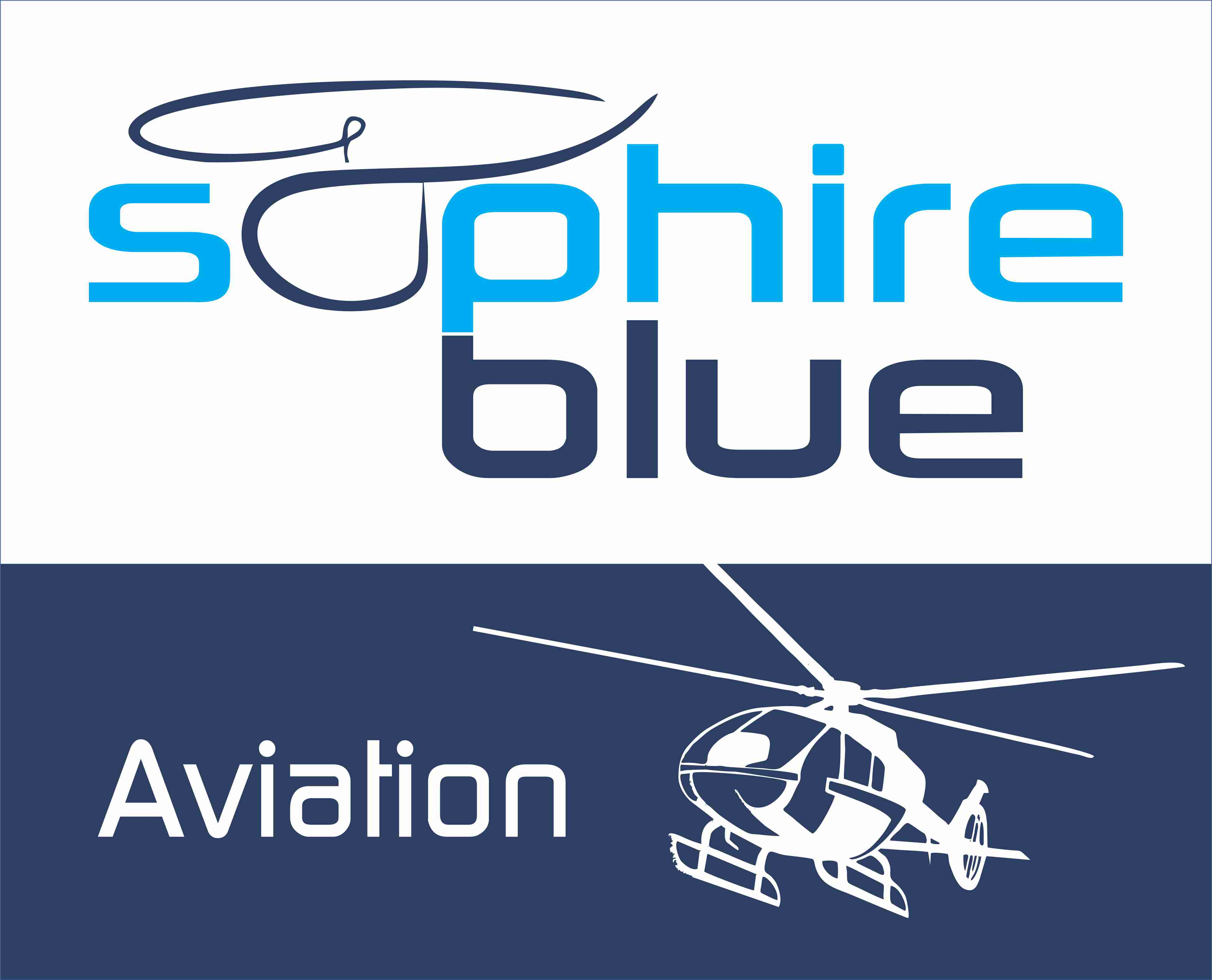 Saphire Blue Aviation